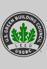 affiliated with usgbc