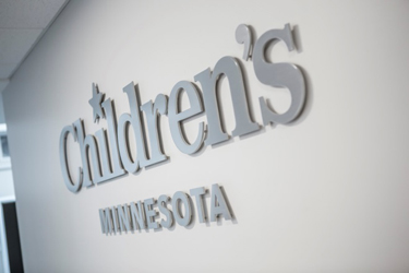 Children's of MN Administration Building