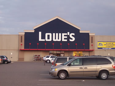 Lowes blaine mn 28 images retail solomon real estate terrific carpet designs for home - Lowes in toledo ...